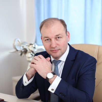 Minister on the Agricultural Sector and Development of Rural Areas of Ulyanovsk region Mikhail Ivanovich Semyonkin